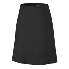 Bottom: Mountain Hardwear Better Butter Skirt