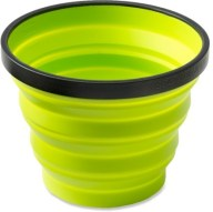 Kitchen: Collapsible cup