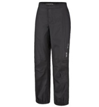 Raingear: Mountain Hardwear Epic pants