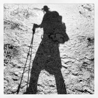 PCT solo day