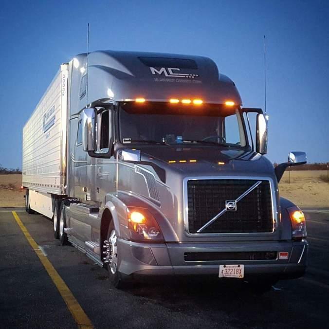 new truck | So Many Miles
